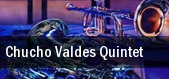 Chucho Valdes Quintet University Auditorium tickets