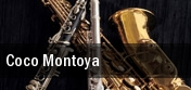 Coco Montoya Milwaukee tickets