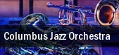 Columbus Jazz Orchestra Southern Theatre tickets