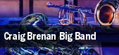 Craig Brenan Big Band tickets