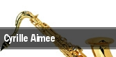 Cyrille Aimee tickets