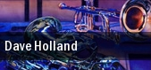 Dave Holland Detroit Symphony Orchestra Hall tickets
