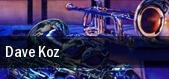 Dave Koz Sarasota tickets