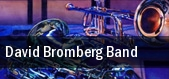 David Bromberg Band Red Bank tickets