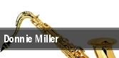 Donnie Miller tickets