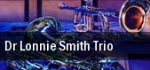 Dr. Lonnie Smith Trio Jazz St. Louis tickets