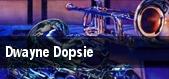 Dwayne Dopsie tickets