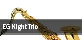 E.G. Kight Trio tickets
