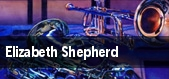Elizabeth Shepherd tickets