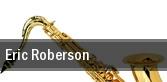 Eric Roberson Alexandria tickets