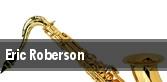 Eric Roberson Washington tickets