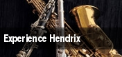 Experience Hendrix Hollywood tickets
