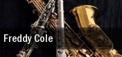 Freddy Cole tickets