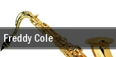 Freddy Cole Kennedy Center Terrace Theater tickets