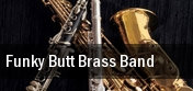 Funky Butt Brass Band Jazz St. Louis tickets