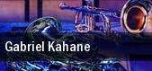 Gabriel Kahane tickets