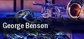 George Benson Hollywood Bowl tickets