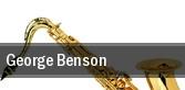 George Benson Mesa tickets