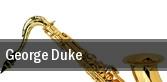 George Duke Chicago tickets