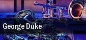 George Duke Oakland tickets