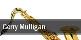 Gerry Mulligan New York tickets