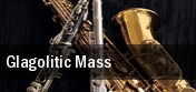 Glagolitic Mass Chicago Symphony Center tickets
