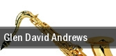 Glen David Andrews Monterey tickets