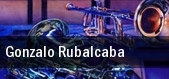Gonzalo Rubalcaba Dimitrious Jazz Alley tickets