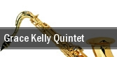 Grace Kelly Quintet Kansas City tickets