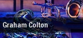 Graham Colton tickets