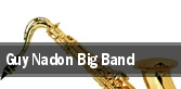 Guy Nadon Big Band tickets