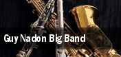 Guy Nadon Big Band L'Astral tickets