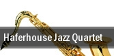 Haferhouse Jazz Quartet tickets