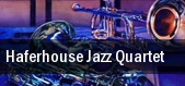 Haferhouse Jazz Quartet Saint Petersburg tickets