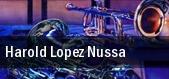 Harold Lopez Nussa Montreal tickets