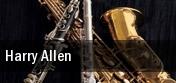 Harry Allen tickets
