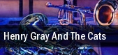 Henry Gray and the Cats Miami Beach tickets