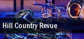 Hill Country Revue Bluebird Theater tickets