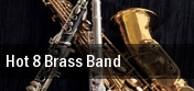 Hot 8 Brass Band Eccles Center For The Performing Arts tickets