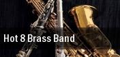 Hot 8 Brass Band Seattle tickets