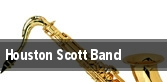 Houston Scott Band The National Concert Hall tickets