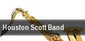 Houston Scott Band The National tickets