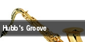Hubb's Groove Akron tickets