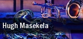 Hugh Masekela Durham tickets