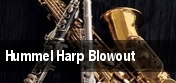 Hummel Harp Blowout tickets
