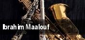 Ibrahim Maalouf tickets