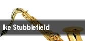 Ike Stubblefield tickets