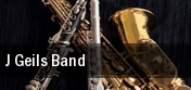 J Geils Band PNC Bank Arts Center tickets