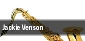 Jackie Venson Asheville tickets