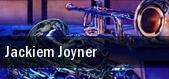 Jackiem Joyner tickets